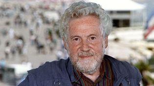 Erland Josephson à Cannes le 20 mai 1988  (AFP)