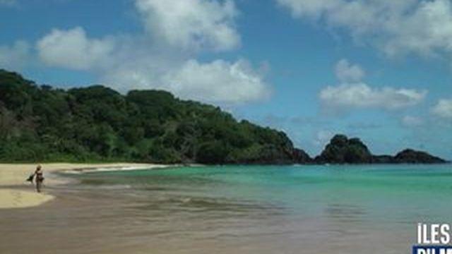 Brésil : Fernando de Noronha, un paradis épargné par le tourisme de masse