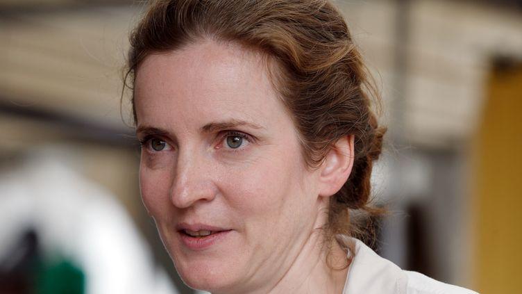 Nathalie Kosciusko-Morizet, la députée-maire UMP de Longjumeau (Essonne), à Paris, le 4 juillet 2013. (FRANCOIS GUILLOT / AFP)
