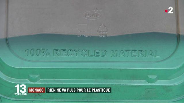 Environnement : Monaco fait la guerre au plastique