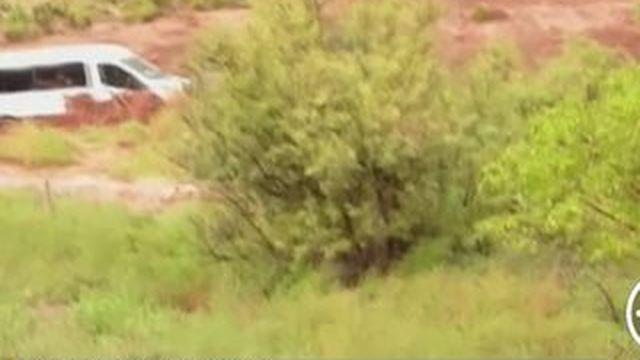 Etats-Unis : de violentes inondations font 16 morts dans l'Utah