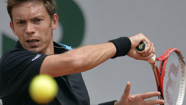 Nicolas Mahut (MIGUEL MEDINA / AFP)
