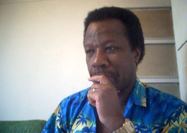 Jean-Baptiste Onana, juriste et enseignant universitaire. Auteur d'une étude sur «Les enjeux de l'immigration africaine en Chine». (Photo/J. B. Onana)