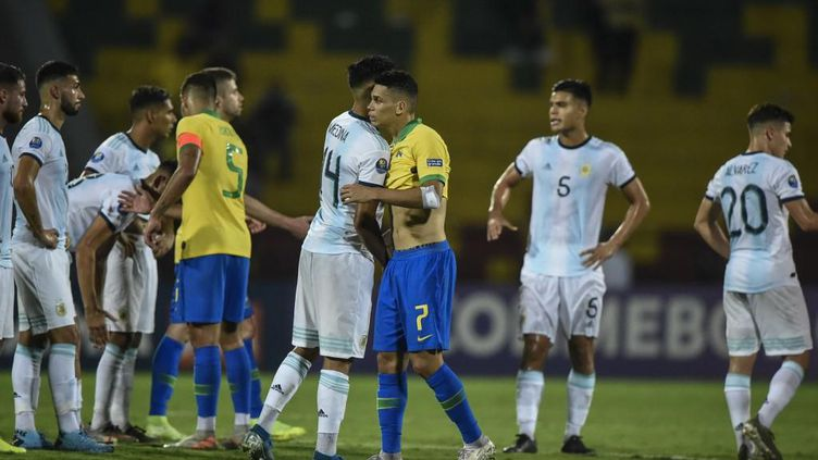 (JUAN BARRETO / AFP)