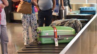 55% des Français partent en vacances, d'après le Credoc. (JEAN-LUC FL?MAL / MAXPPP)