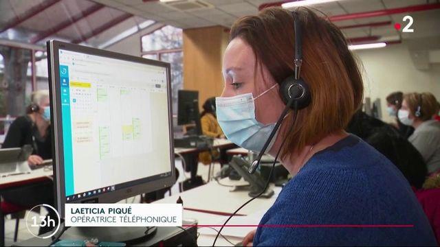 Vaccination des plus de 75 ans contre le Covid-19 : la ville de Nancy ouvre le bal