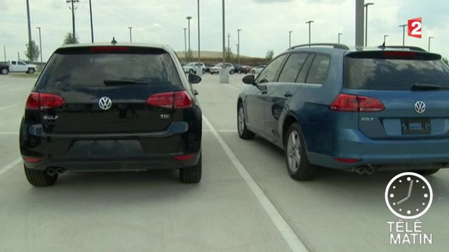 Une douzaine de marques embourbées dans le scandale Volkswagen