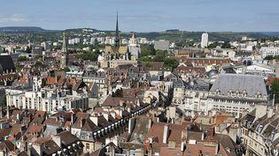 Dijon Cité de la gastronomie en 2018  (SOBERKA RICHARD / AFP)