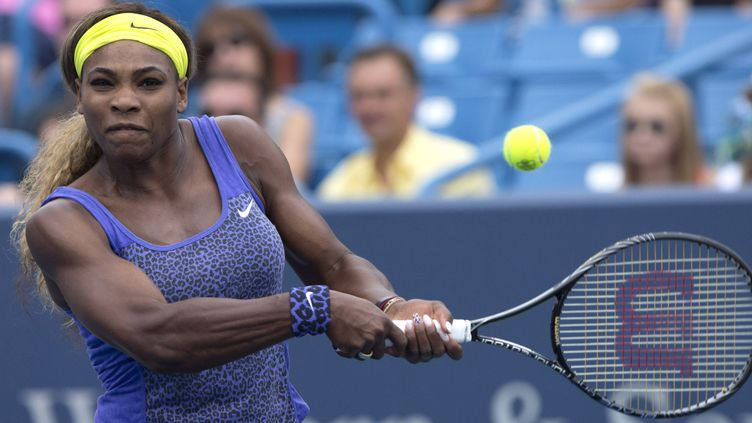 Serena Williams  (? USA TODAY SPORTS / REUTERS / X02835)