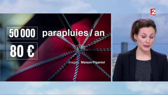 Pluie : torrent d'activités pour les entreprises françaises