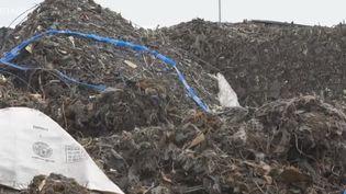 En Thaïlande, les arrivages de déchets électroniques ont presque doublé en deux ans (france 2)