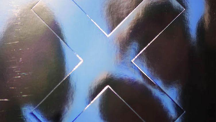 """La pochette de """"I See You"""", nouvel album de The xx, dans la lignée des précédentes, mais sur laquelle on devine désormais les visages des trois membres du groupe (Young Turks)"""