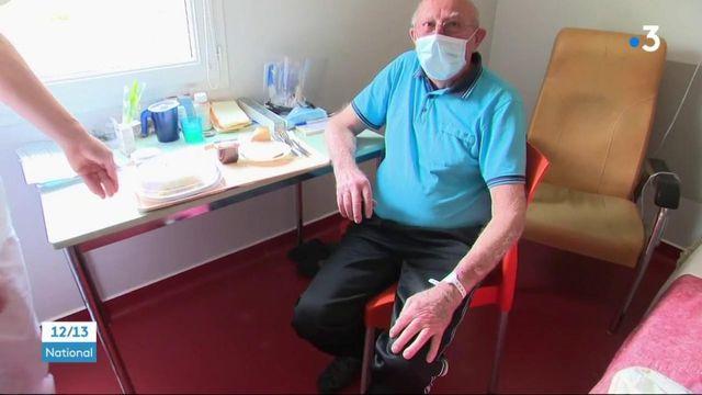 Jura : un centre soigne les traumatismes du Covid-19