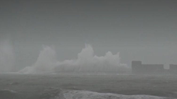 Bella tempête (FRANCEINFO)