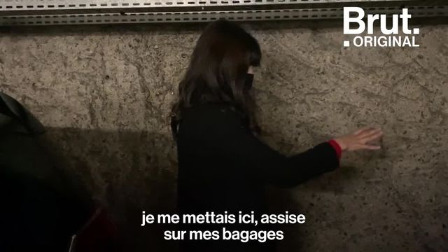 Dénoncée à la police par l'homme qui avait tenté de la violer, puis condamnée à 148 coups de fouet, elle a décidé de fuir son pays. Arrivée en France, elle a connu la rue et les humiliations. La mannequin iranienne Negzzia raconte son histoire.