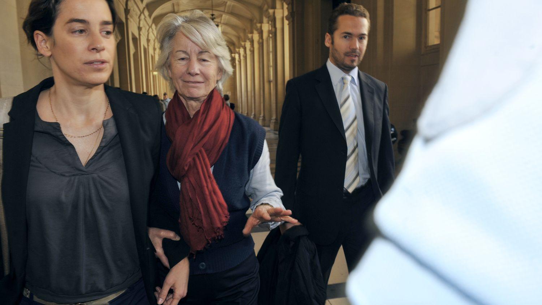Corse : Emmanuel Macron a rencontré la veuve du préfet