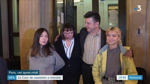 GPA : la Cour de cassation a tranché
