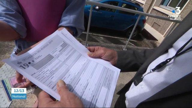 Impôts : plus que quelques jours pour déclarer ses revenus