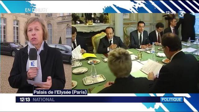 François Hollande : affaibli, il a jusqu'au 15 décembre pour se déclarer candidat à la primaire de la gauche