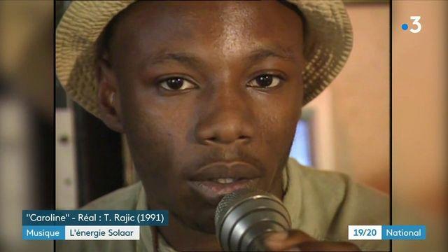 Musique : MC Solaar fait son grand retour