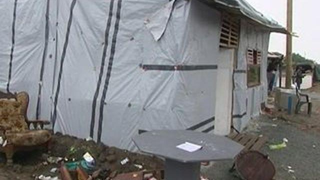 Migrants à Calais : Londres et Paris main dans la main