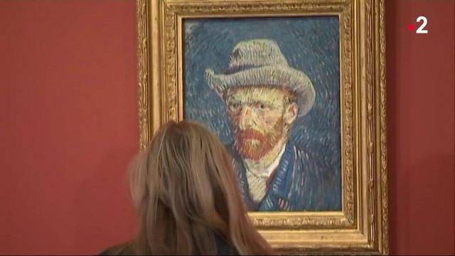 Art : que représente le tableau de Van Gogh mis aux enchères à Paris ?