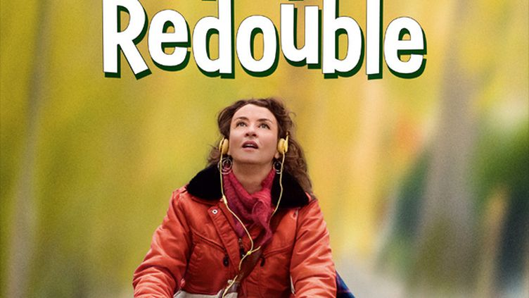 """Le film de et avec Noémie Lvovsky """"Camille redouble"""" est nommé 13 fois pour les César 2013. (GAUMONT DISTRIBUTION)"""