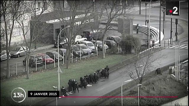 Attentats de janvier 2015 : les rescapés de l'Hyper Cacher racontent