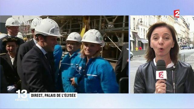 Saint-Nazaire : pourquoi nationaliser les chantiers navals ?