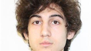 Djokhar Tsarnaev, auteur présumé des attentats de Boston (Massachusetts). Trente chefs d'accusation ont été retenus contre lui. (FBI / AFP)