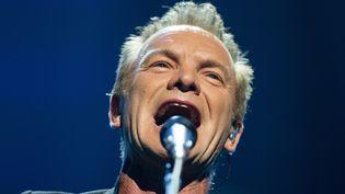 Le chanteur britannique Sting s'est engagé à plusieurs reprises ces derniers mois, notamment lors d'un concert pour l'anniversaire du 13 novembre en France au Bataclan, et pour le prix Nobel de la Paix en décembre (photo).  (GROTT, VEGARD WIVESTAD / NTB SCANPIX MAG / NTB SCANPIX/AFP)