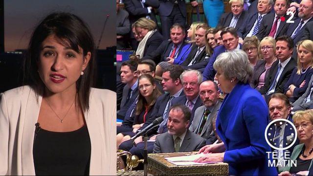 Brexit : vers un second référendum ?