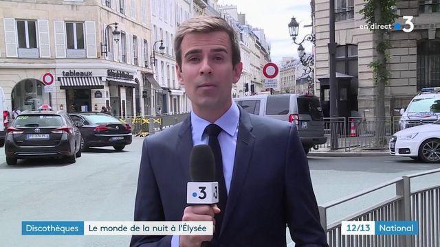 Réouverture des discothèques : au lendemain d'une déroute électorale pour LREM, Emmanuel Macron donne le change