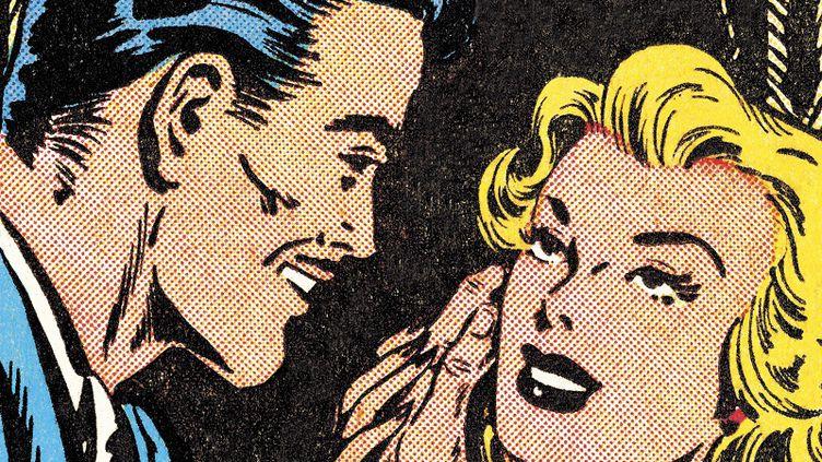 Selon une étude publiée le 21 novembre 2012, les hommes choisissent de préférence les visages avec lesquels ils partagent certains traits. (GETTY IMAGES )