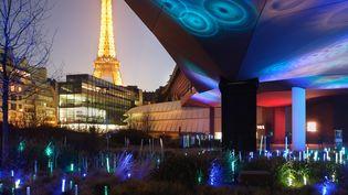 Le musée du Quai Branly, à Paris, le 15 octobre 2018. (MANUEL COHEN / AFP)