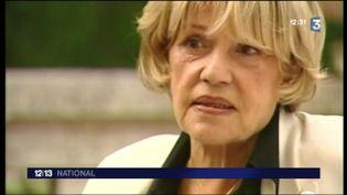 Jeanne Moreau, disparition d'une icône (FRANCE 3)