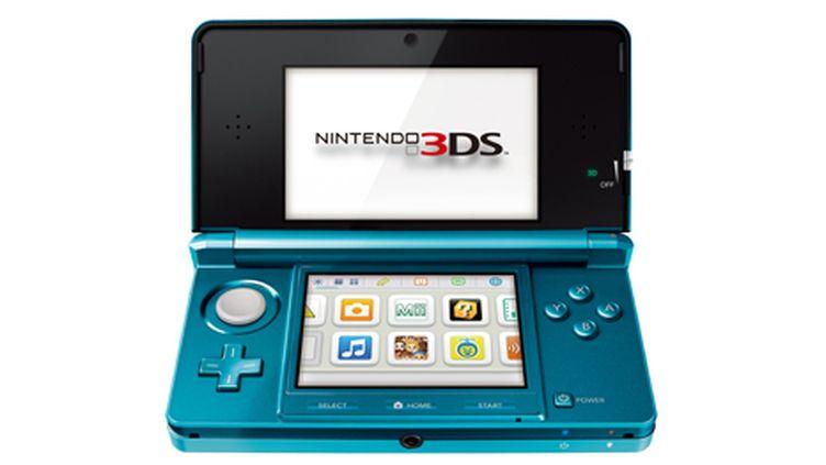 La Nintendo 3DS (Nintendo)