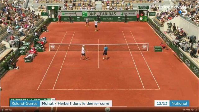Roland-Garros : le point à la mi-journée du 9 juin