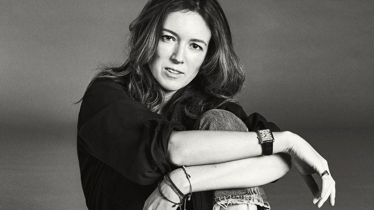 La créatrice Clare Waight Keller  (Christian McDonald)