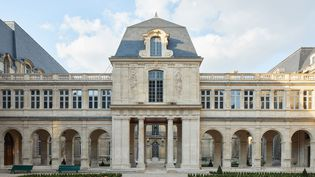 Galerie Choiseul, musée Carnavalet - Histoire de Paris (© Antoine Mercusot)