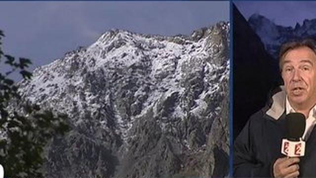 Avalanche dans les Hautes-Alpes : une imprudence des alpinistes ?