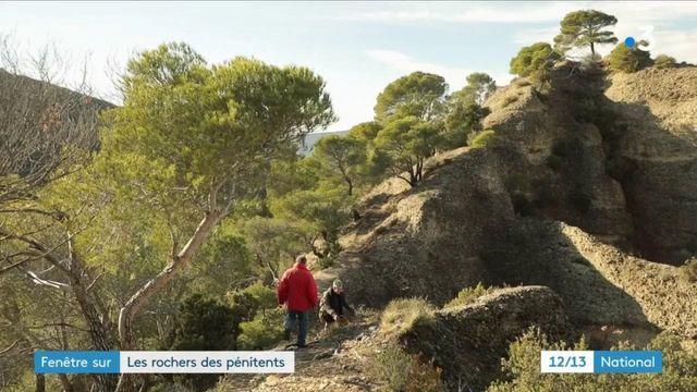 Alpes-de-Haute-Provence : sur les chemins du sentier des pénitents