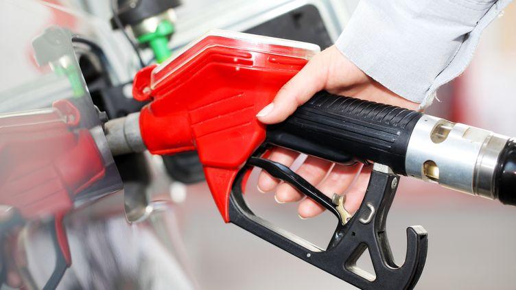 Le prix du litre de fioul est 20 centimes moins cher que celui du diesel. (KRISTIAN SEKULIC / E+ / GETTY IMAGES)