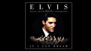 Un nouvel album d'Elvis Presley avec le Philharmonique de Londres