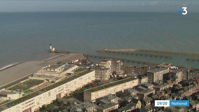 Environnement : guerre des éoliennes en Seine-Maritime