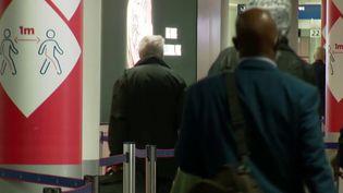 aéroport (Capture d'écran Franceinfo)