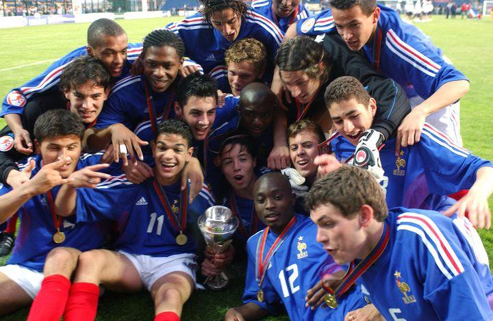 La nouvelle génération de footballeurs français va-t-elle vous faire rêver