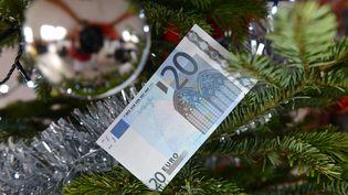 La monnaie européenne fête ses 15 ans au 1er janvier 2017. (MAXPPP)
