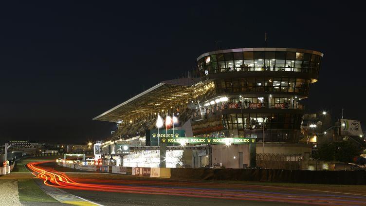 La magie des 24 Heures du Mans la nuit prendra tout son sens en septembre