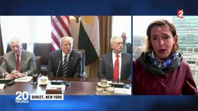 Syrie : quel est le plan de Donald Trump ?